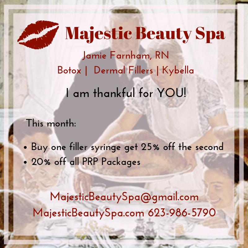 MajesticBeautySpa@gmail.comMajesticBeautySpa.com 623-986-5790