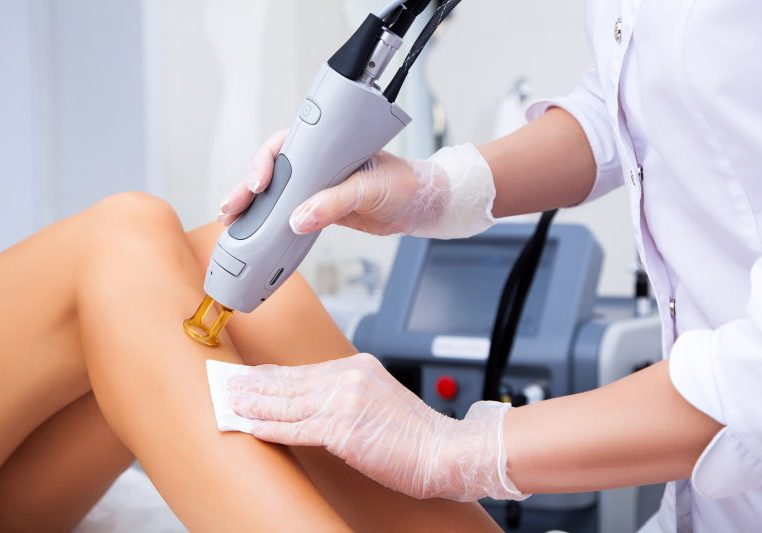 Laser Hair Removal in Buckeye, AZ