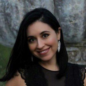 Oksana Scott, Licensed Esthetician