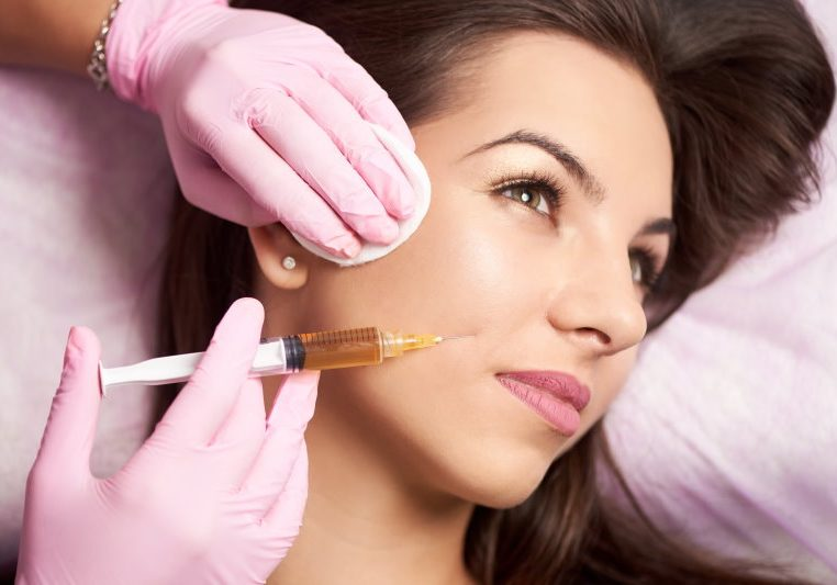 Sculptra Injections in Buckeye, AZ